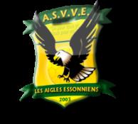Les aigles essonniens – Association des Sports Vidéo Viry-Essonnes Logo